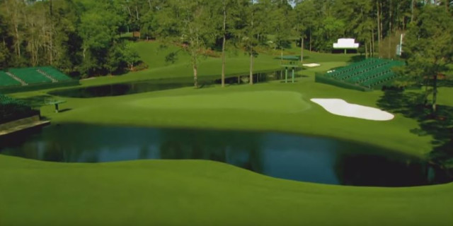 The Ghosts of Augusta National: Why there are no certainties at the Masters