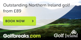 Northern Ireland Golfbreaks