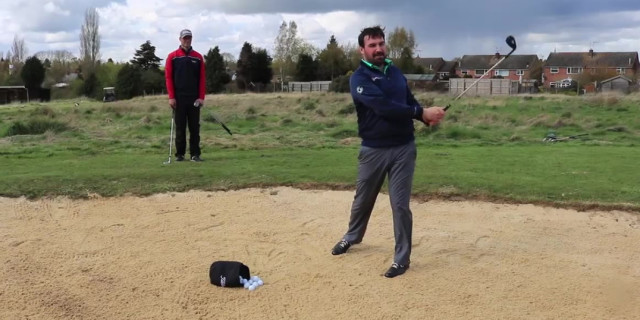 Feature Video - Titleist Short Game Fitting