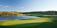Play in Tournaments at World's Most Beautiful Courses