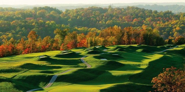 The 10 Longest Golf Courses in the World