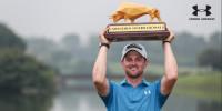 Bernd Wiesberger Overcomes Tommy Fleetwood in China