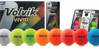 Volvik Golf Balls Make Stunning Impact on UK Market