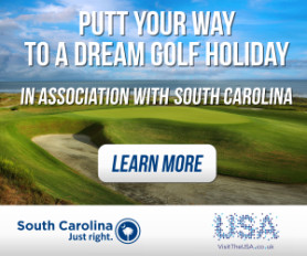 Putt your way to a dream golf holiday