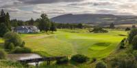 Gleneagles Named Best Golf Resort in the World