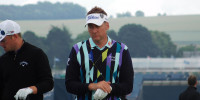 Poulter to Have Time on His Hands