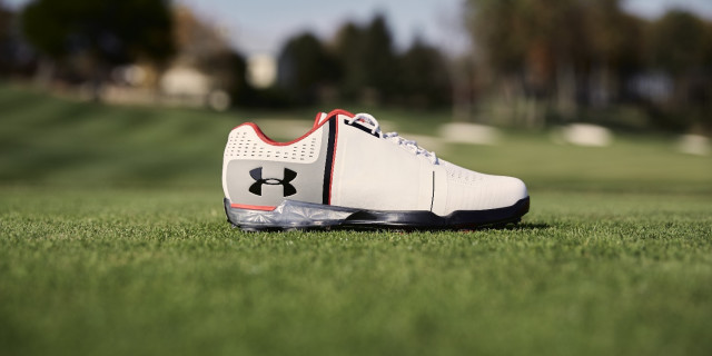 Under Armour Launch Spieth One Shoe