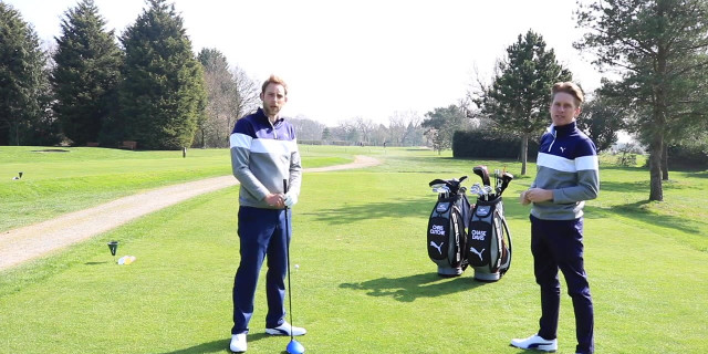 Driver Tips - Course Management: Shape it away from trouble