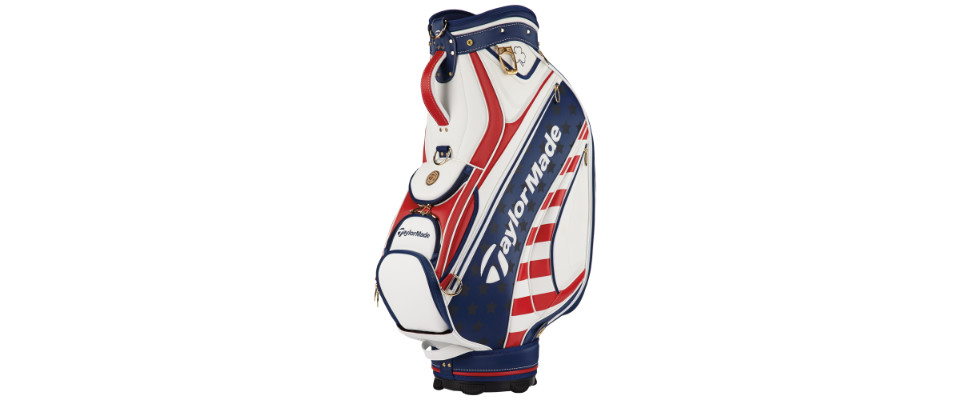 TaylorMade Special Edition Tour Bag