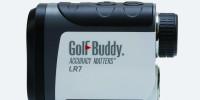 GolfBuddy Unveils LR7 Rangefinder