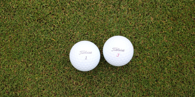 Titleist Pro V1 and Pro V1x Review