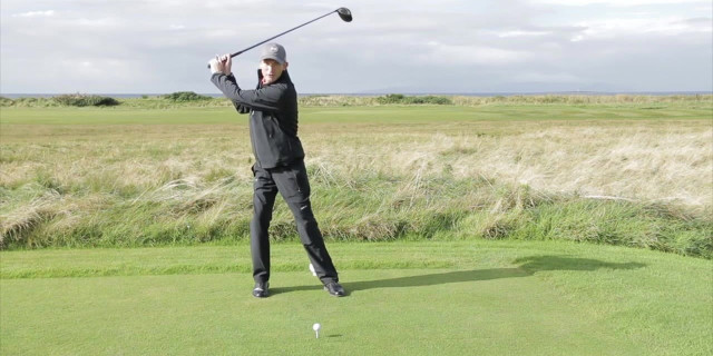4 Tips to help you BOOM the ball LONG from the Tee!