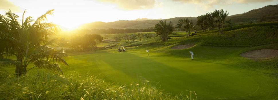 Heritage Resort Mauritius