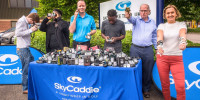 Save Up To £80 on a SkyCaddie with Trade-In Offer