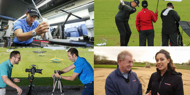 Best Jobs in Golf