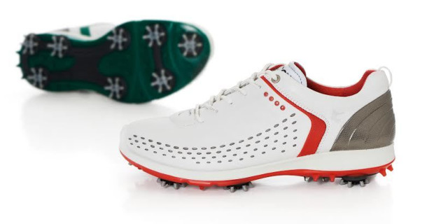The Best New Casual & Spikeless Golf Shoes 2016
