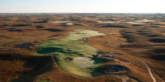 Prarie Golf Club