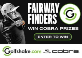 Fairway Finders