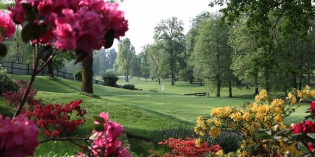 Golf in Northwest Italy