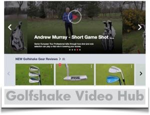 Golfshake TV