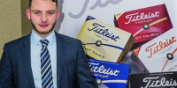 21-year-old Takes Prestigious National Order-of-Merit Title at the Belfry