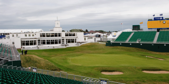 The Open: Ian Poulter angered by 'disappointing' third round at Royal Birkdale