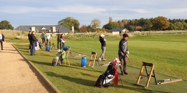 Golfing4Life- G4L