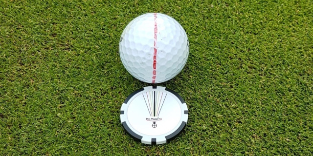 Pin Mapping Ball Alignment