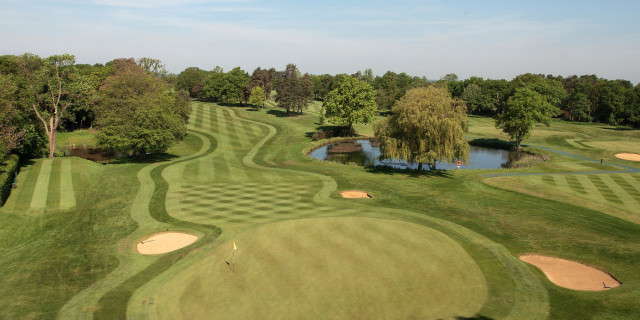 Moor Park High Course