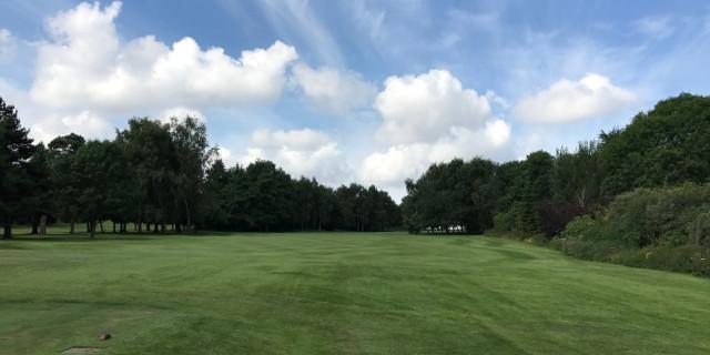 Ingrestre Golf