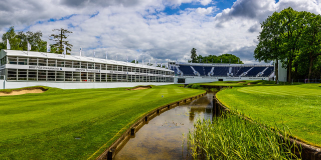 How to win the BMW PGA Championship