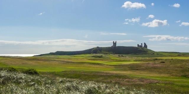 Dunstanburgh Castle Golf Club