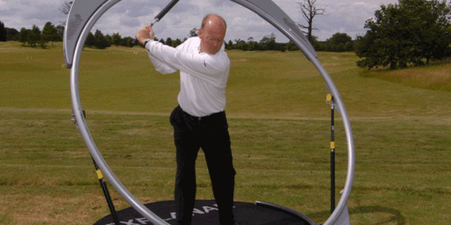 Interview - Luther Blacklock Talks the Explanar Training Aid