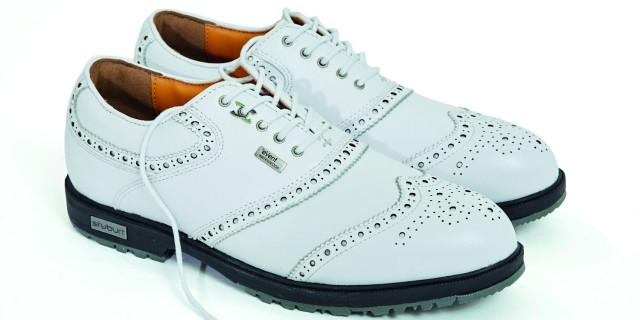 Stuburt Launches Spring Summer 2017 Golf Shoe Collection