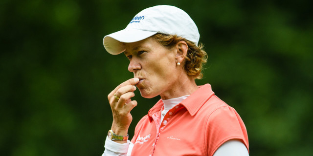 Catriona Matthew Named 2019 Solheim Cup Captain