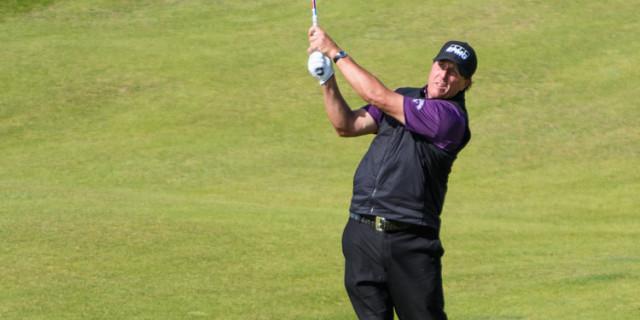 Seamus Power regains PGA Tour card