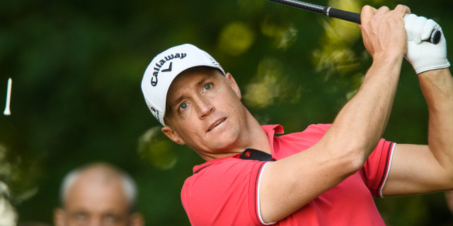 Noren focuses on good golf instead of Race to Dubai chances