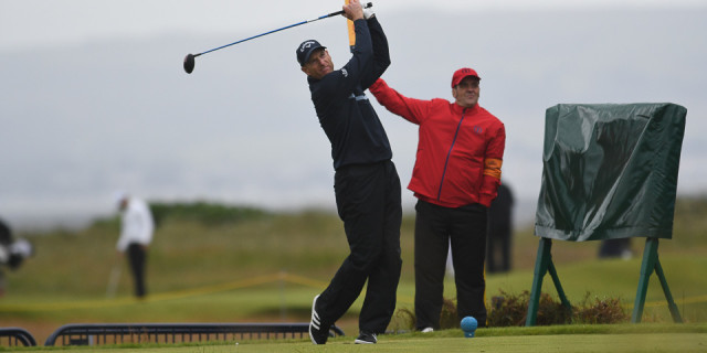 Will Furyk Succeed as America's Ryder Cup Captain?