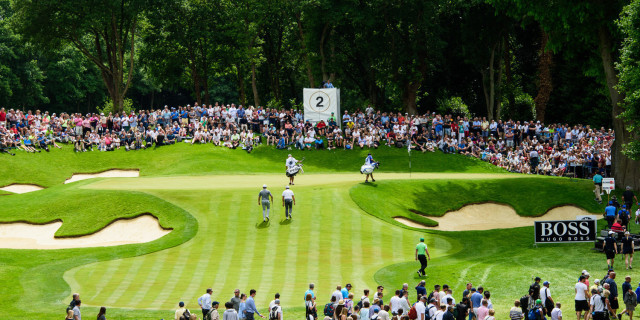West Course at Wentworth Changes Receive Universal Approval