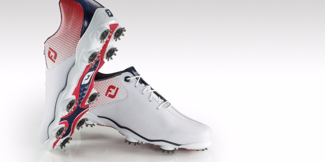 FootJoy Launches Innovative D.N.A. Helix Shoe