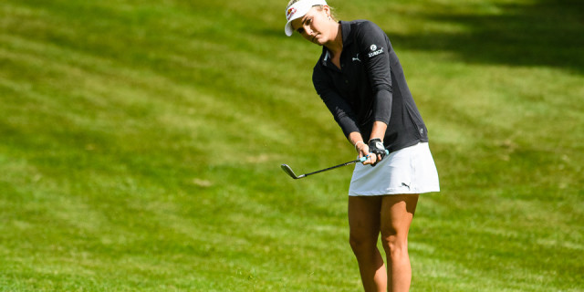 The LPGA Dress Code Just Got Stricter, and the Internet Is Confused
