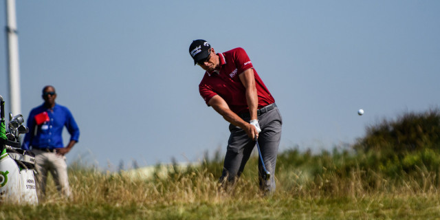 Brooks Koepka was the most dominant golfer at this year's golf majors