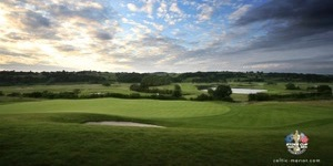 Plan a round, find where to play, review a course
