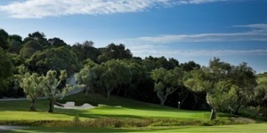 Golf travel, resort and destination features