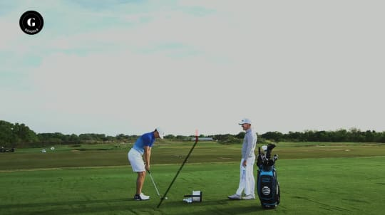 The Pro-Warm-Up: Getting Started