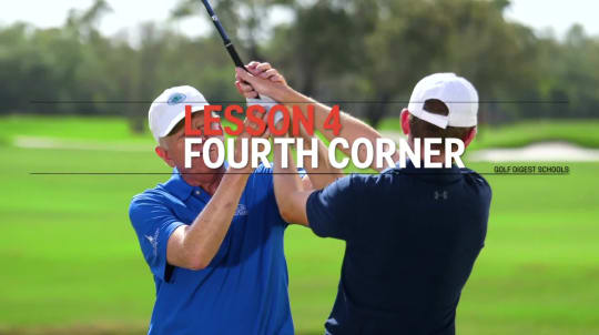 Lesson 4: Fourth Corner