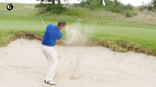 Lesson 5: Bunker Play