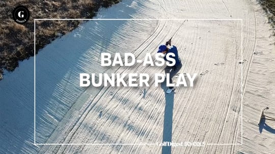 Lesson 5: Bad-Ass Bunker Play