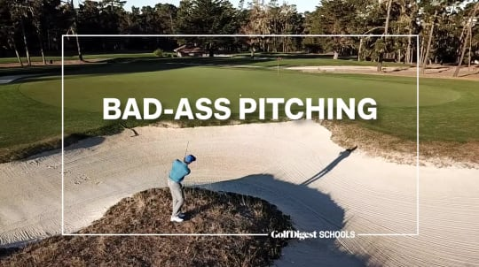 Lesson 4: Bad-Ass Pitching