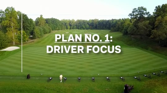 Plan No. 1: Driver Focus
